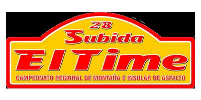 28ª Subida a El Time
