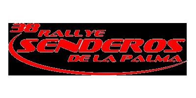 38 Rallye Senderos de La Palma