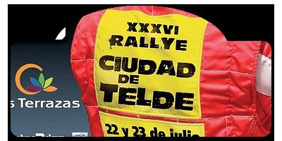 XXXVI Rallye Ciudad de Telde