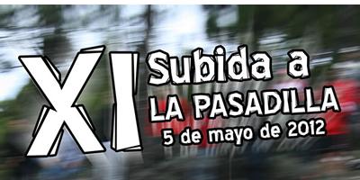 XI Subida a La Pasadilla