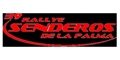 39 Rallye Senderos de La Palma