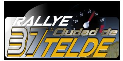 XXXVII Rallye Ciudad de Telde