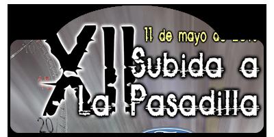 XII Subida a La Pasadilla