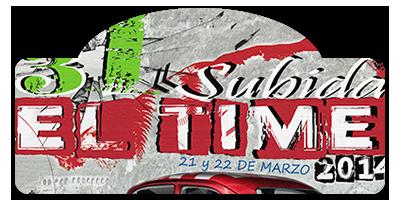 31ª Subida a El Time