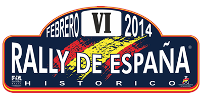 VI Rally de España Histórico