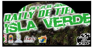 XVII Rallye de Tierra Isla Verde