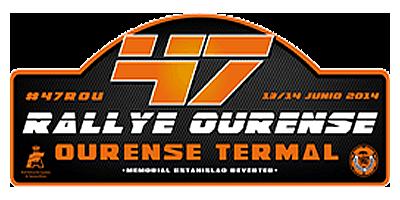 47 Rallye Ourense