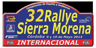 32 Rallye Sierra Morena