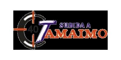 40 Subida a Tamaimo