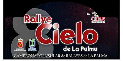 8º Rallye Cielo de La Palma