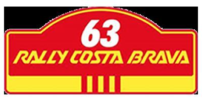 63 Rally Costa Brava