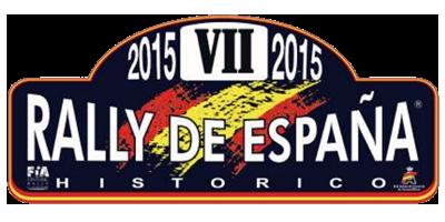 VII Rally de España Histórico