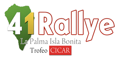 41 Rallye La Palma Isla Bonita