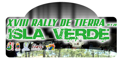XVIII Rallye de Tierra Isla Verde