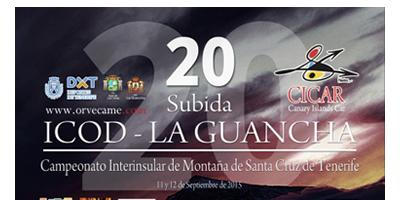 20 Subida Icod - La Guancha