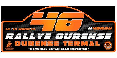 48 Rallye Ourense