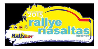 Rallye Rías Altas Histórico 2015