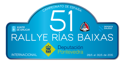 51 Rallye Rías Baixas