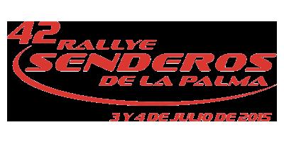 42 Rallye Senderos de La Palma