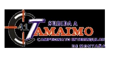 41 Subida a Tamaimo