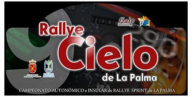 9º Rallye Cielo de La Palma