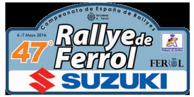 47 Rallye de Ferrol