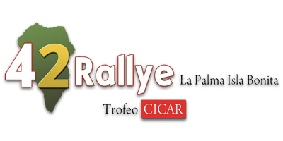 42 Rallye La Palma Isla Bonita