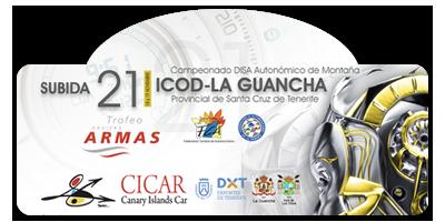 21 Subida Icod - La Guancha