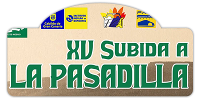 XV Subida a La Pasadilla