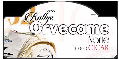 32 Rallye Orvecame Norte