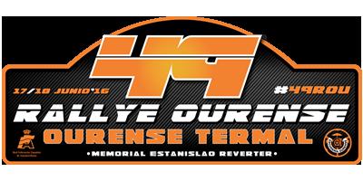 49 Rallye Ourense