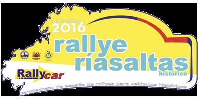 Rallye Rías Altas Histórico 2016