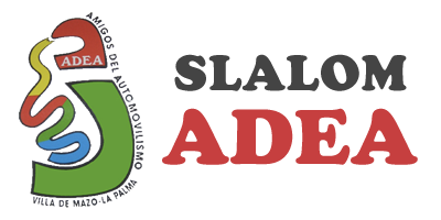 V Slalom de ADEA 2017 - Meeting 2