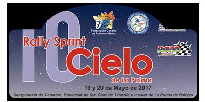 10º Rallye Cielo de La Palma