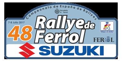 48 Rallye de Ferrol