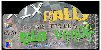 XIX Rallye de Tierra Isla Verde