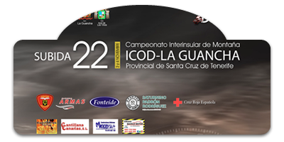 22 Subida Icod - La Guancha