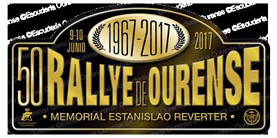 50 Rallye Ourense
