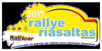 Rallye Rías Altas Histórico 2017