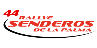 44 Rallye Senderos de La Palma