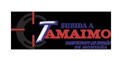 43 Subida a Tamaimo - Camp. España