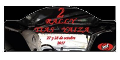 II Rally Tías - Yaiza