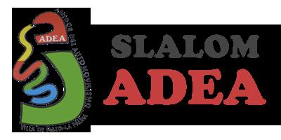 I Slalom de ADEA 2018