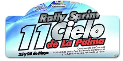 11 Rallye Cielo de La Palma