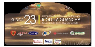 23 Subida Icod - La Guancha