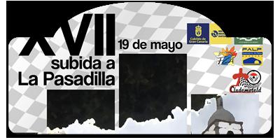XVII Subida a La Pasadilla