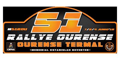 51 Rallye Ourense