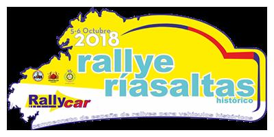 Rallye Rías Altas Histórico 2018