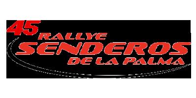 45 Rallye Senderos de La Palma