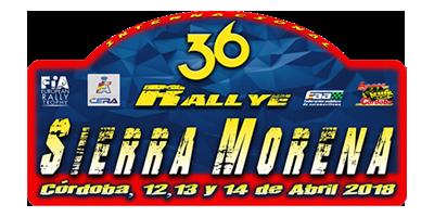 36 Rallye Sierra Morena